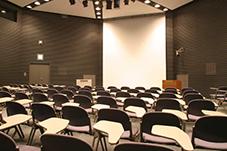 メディアホール