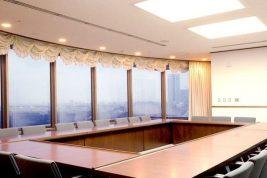 sydホール会議室