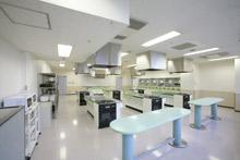 調理講習室