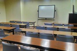 会議室601