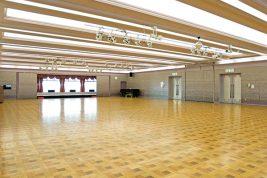 飛鳥ホール1